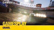 GamesPlay – hrajeme arkádové off-roady Gravel