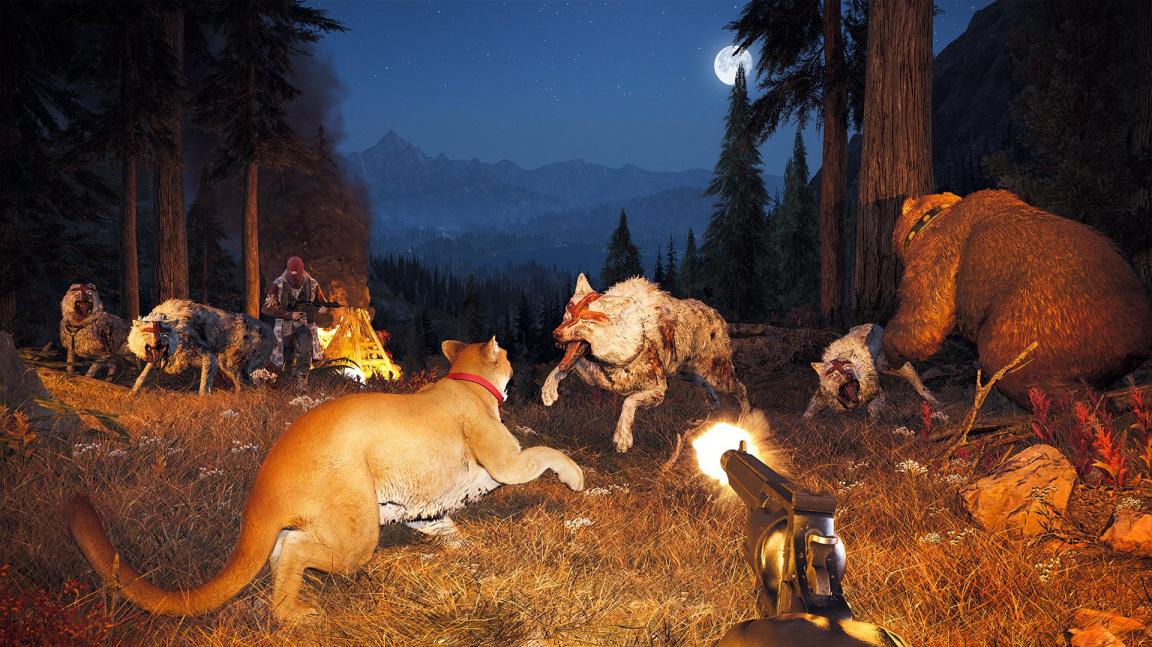 Far Cry 5 – dojmy z hraní