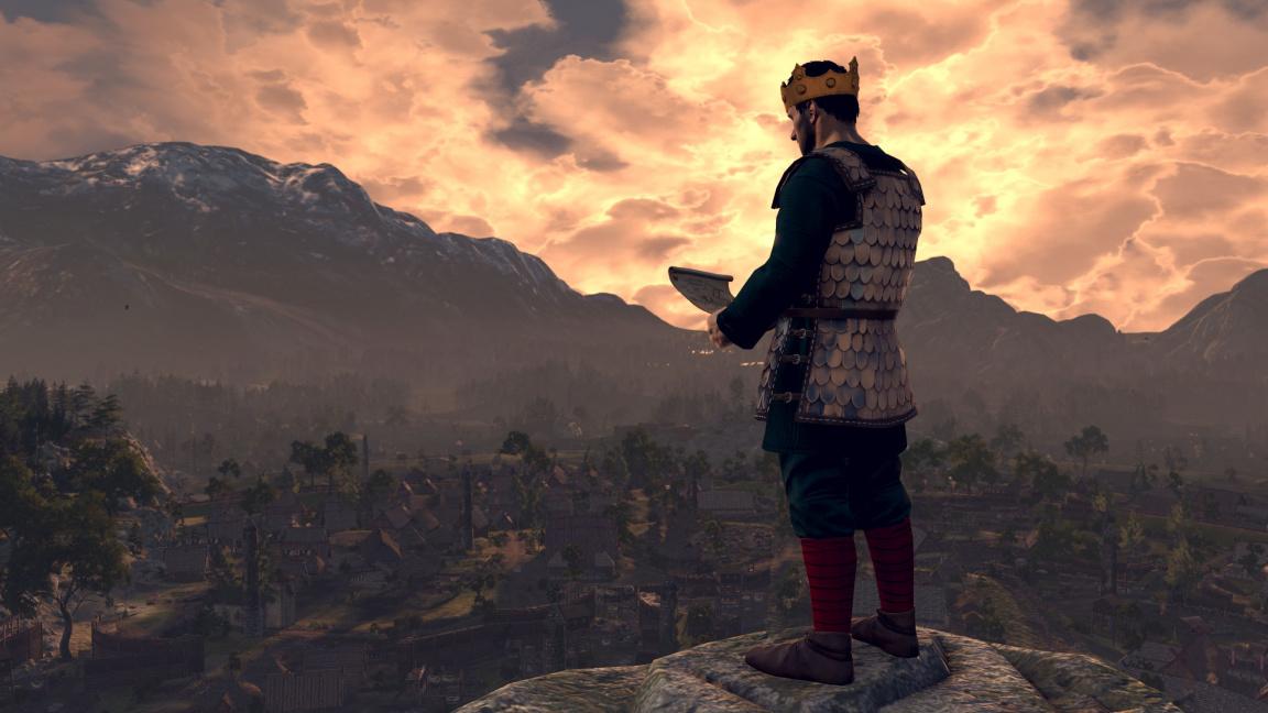 Velšanům se v Total War Saga: Thrones of Britannia nabízí vítězství pomocí slávy