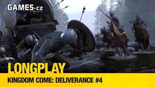 LongPlay - Kingdom Come: Deliverance #4