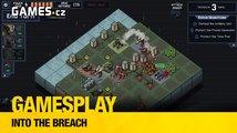 GamesPlay – hrajeme strategii Into the Breach od tvůrců FTL