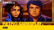 Retro GamesPlay – Dune