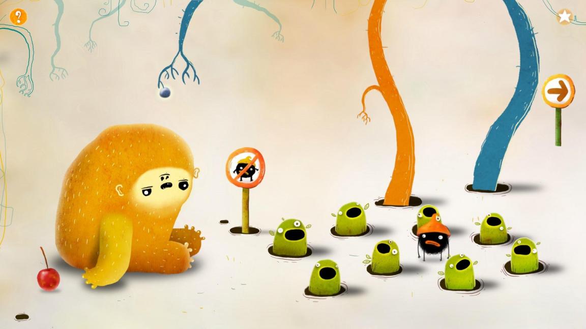 Amanita Design pracují po Chuchlu na dalších čtyřech hrách