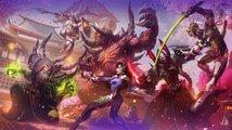 Blizzard nadále vidí budoucnost Heroes of the Storm v esportu