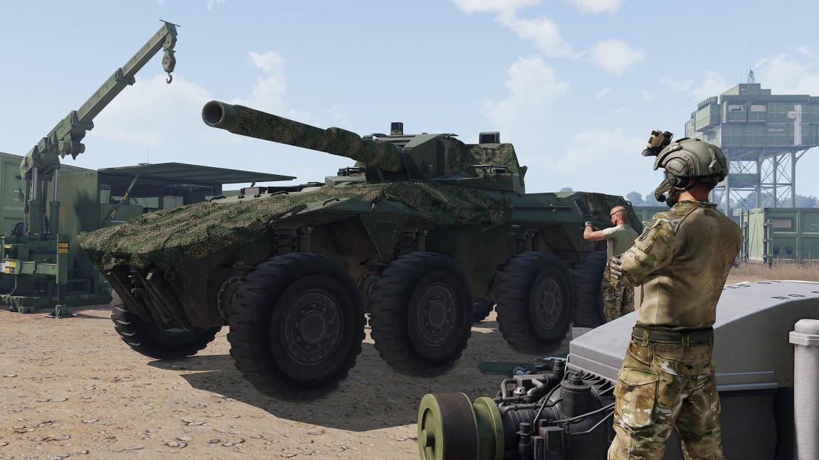 Bohemia Interactive informuje o budoucích plánech pro Arma 3, DayZ i Ylands
