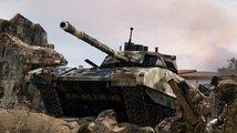 Do Arma 3 dorazí poslední DLC s těžkými tanky v doprovodu velkého updatu