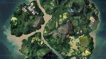 Příští mapou do PUBG je džungle se čtvrtinovou velikostí a minimem budov