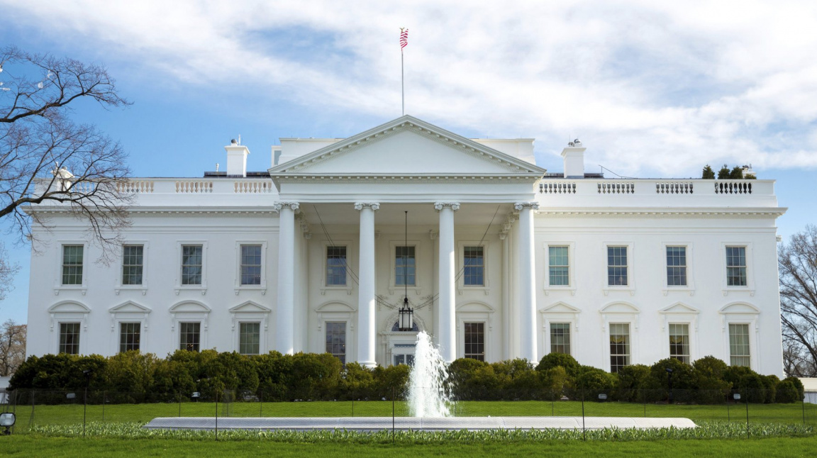 """""""Regulujte videohry jako tabák a alkohol,"""" zaznělo v Bílém domě na schůzi s představiteli herního průmyslu"""