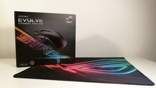 Asus ROG Strix Evolve