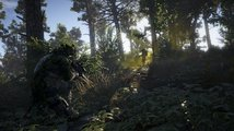 Další velký update rozšiřuje Wildlands o realistický mód a přifukuje PvP