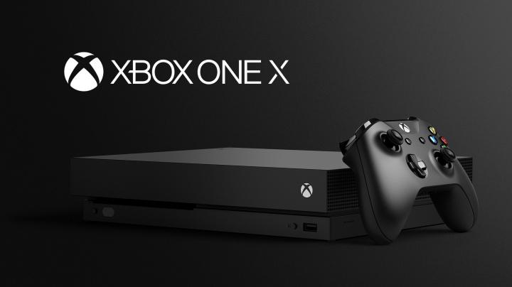 Xbox One X končí
