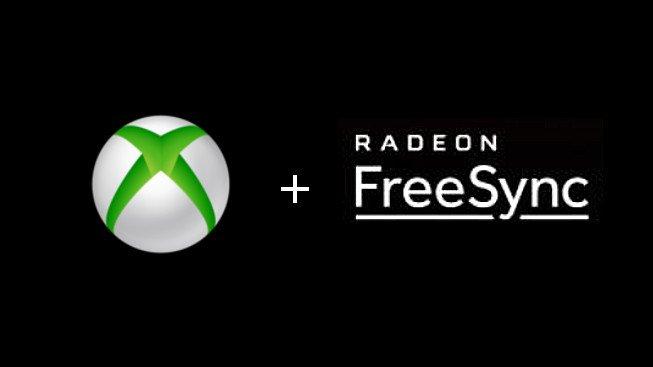 AMD FreeSync 2 + Xbox
