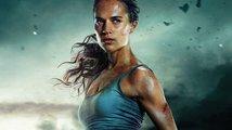 Tomb Raider - recenze filmu