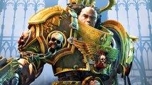 Připravte si boltery, Warhammer 40,000 Inquisitor – Martyr vyjde v květnu