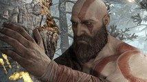Podívejte se na povedený trailer na God of War s Kratem a jeho synem