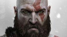 God of War s novým stylem působí skvěle – dojmy z hraní