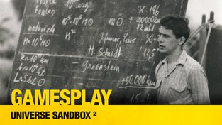 GamesPlay: Universe Sandbox ² s Jiřím Grygarem