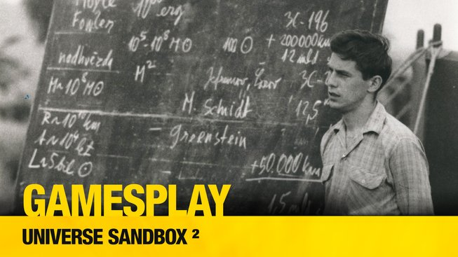 GamesPlay - Universe Sandbox ²