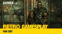 Retro GamesPlay – hrajeme akci Far Cry