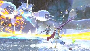 V pátek vychází povedené JRPG Ni no Kuni II a to na PS4 i PC