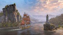 Remasterovaný Assassin's Creed Rogue dorazil na současné konzole
