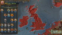 Vydání vylepšených Britských ostrovů pro Europa Universalis IV doprovází důležitý update