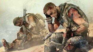 GDC 2018: Proč by neměly být válečné hry o zabíjení, ale o válce