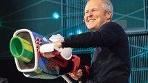 Ubisoft si vybojoval nezávislost, Vivendi od něj dává ruce pryč