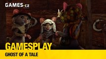 GamesPlay - Ghost of a Tale