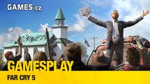 GamesPlay – hrajeme open-world střílečku Far Cry 5