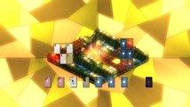 Realtimové karetní RPG The Land of Glass vypadá jako barevné sklo