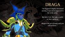 RPG Omensight vyjde i na PlayStation 4, trailer ukazuje konec světa