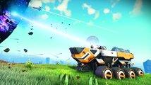 No Man's Sky vyjde na Xbox One, v létě dorazí další velký update