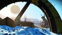 Update Next s multiplayerem pro No Man's Sky je venku