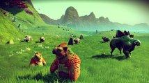 No Man's Sky: Beyond konečně rozšíří multiplayerové možnosti