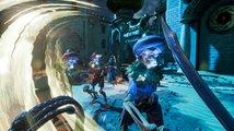 Exotickým prostředím říznutá akce s bičem City of Brass vychází na PC i konzolích