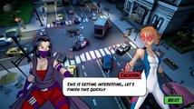 Superhrdinská tahovka Sentinels of Freedom vychází ze světa stolních her