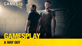 GamesPlay - A Way Out
