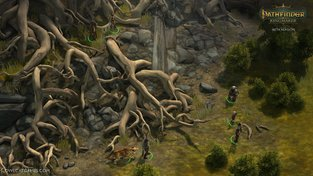 Avellonovo izometrické RPG Pathfinder: Kingmaker dorazí koncem září se season passem