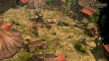 RPG Pathfinder: Kingmaker má nový trailer, chystá uzavřenou betu a předvádí upovídané dialogy