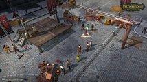 Půlčík barbarem? Blížící se RPG Pathfinder: Kingmaker na tvorbě postavy nešetří