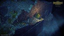 Je načase vybudovat vlastní království v izometrickém RPG Pathfinder: Kingmaker