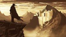 Dark Devotion míchá Castlevanii s Dark Souls a láká na pixelartovou brutalitu