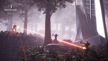 Tvůrci Dead by Daylight jdou do early accessu s dalším asymetrickým multiplayerem Deathgarden