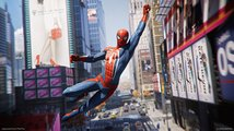 Spider-Manovi znepříjemní život i starosta Osborn a žoldnéřka Silver Sable