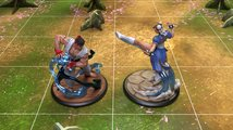 Street Fighter: The Miniatures Game