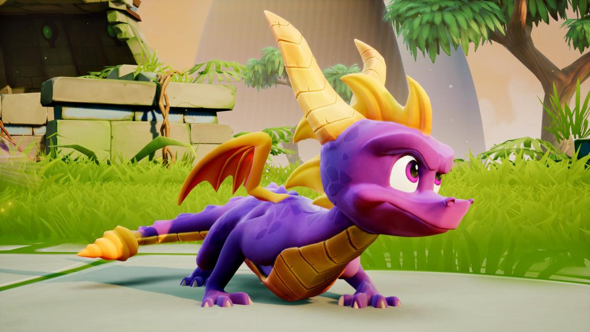 Dráček Spyro se vrací, remake jeho prvních tří her vyjde v září