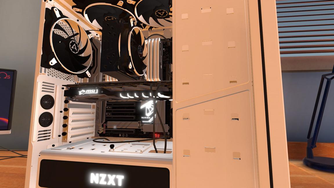 Nevíte, jak vyměnit procesor? PC Building Simulator vás to naučí