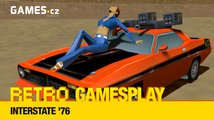 Retro GamesPlay: Interstate '76 + Extra Round: Rampage