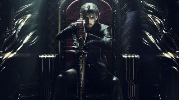 Final Fantasy XV: Windows Edition - recenze